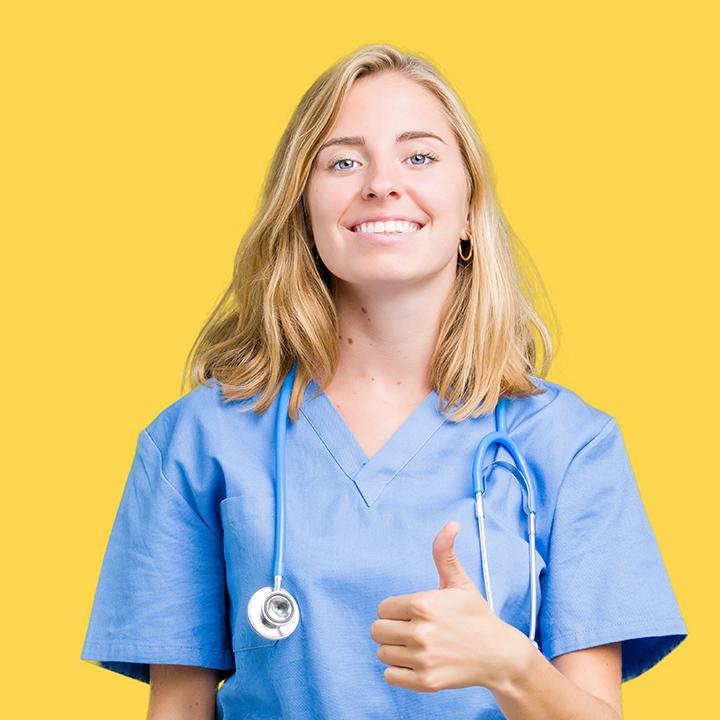 看護師の経験やノウハウが活かせる